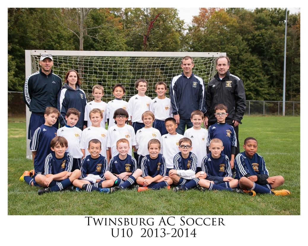 Twinsburg AC Soccer